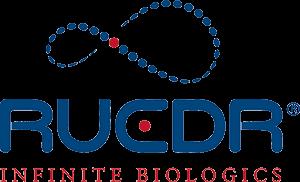 RUCDR Logo