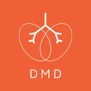 Breathe DMD Logo