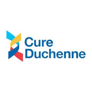 CureDuchenne Logo