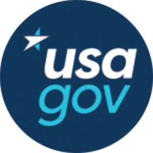 USA Gov Logo