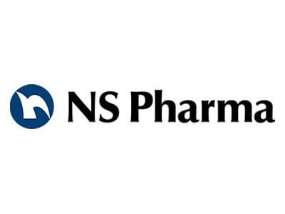 NS Pharma Logo