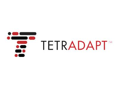 Tetradapt Logo