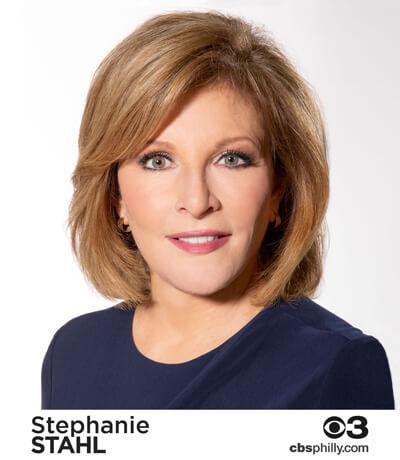Headshot Stephanie Stahl