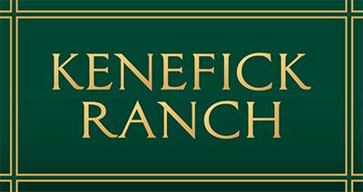 Kenefick Ranch Logo