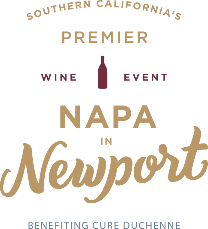 Napa in Newport Logo