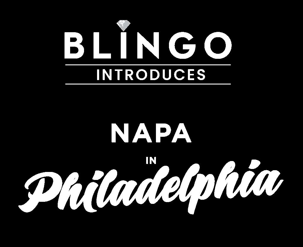 Napa in Philadelphia Logo