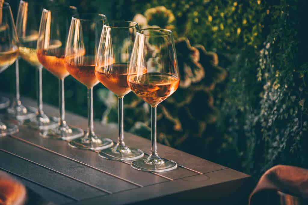 Napa Wine Philadelphia