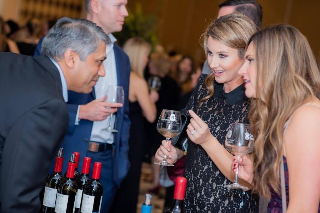 Napa Wine Event
