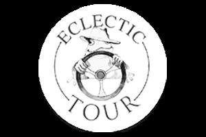 Eclectic Tour Logo