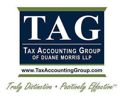 TAG Logo
