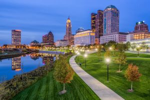 Image of Columbus, OH
