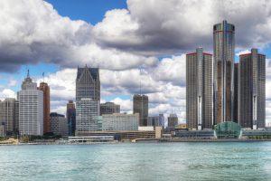 CureDuchenne, Detroit