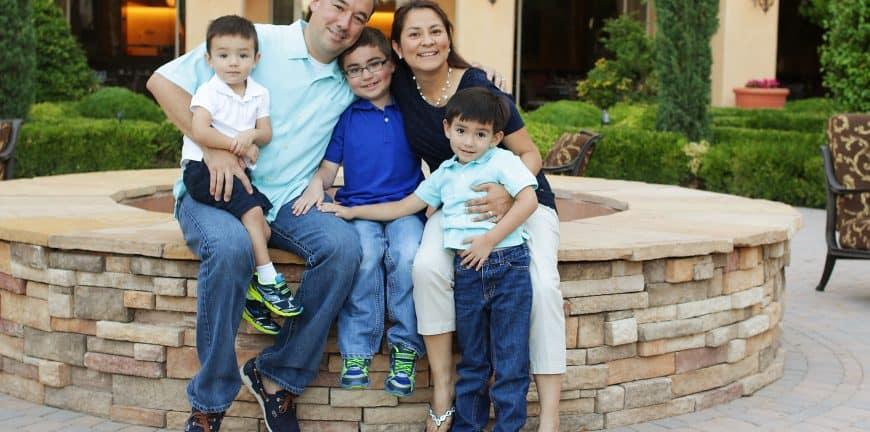 Family Story Joshua