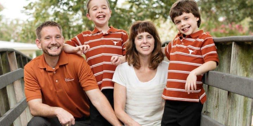 Family Story Revell