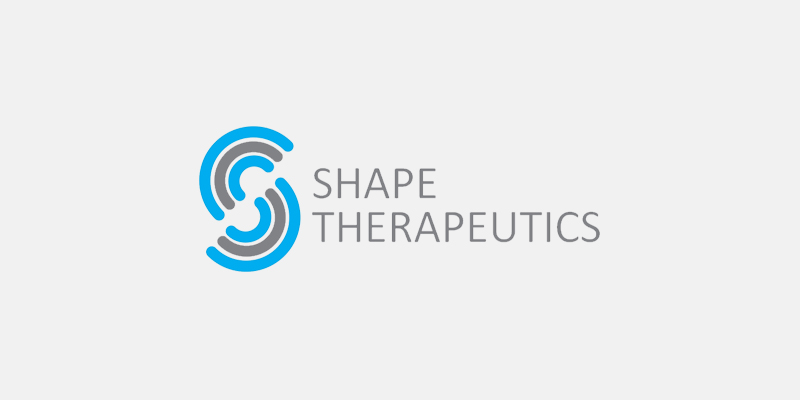 Shape Therapeutics Logo