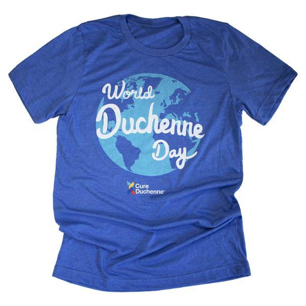 World Duchenne Day T-Shirt