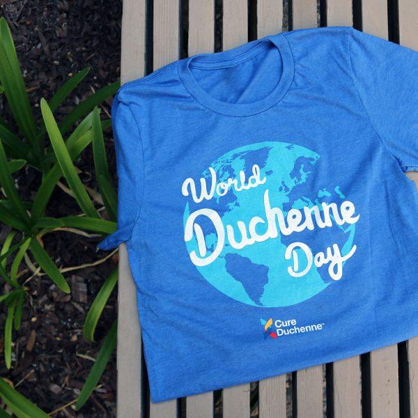 world-duchenne-day-shirt