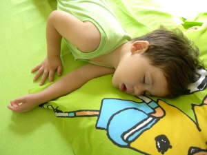 Duchenne Sleeping