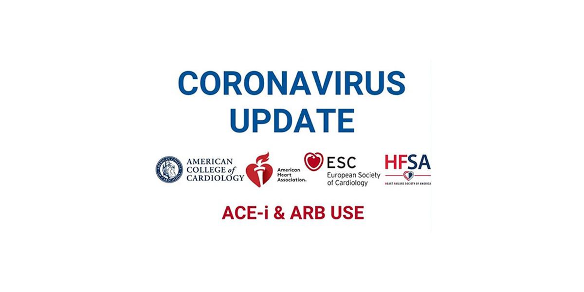 Acei Coronavirus Update