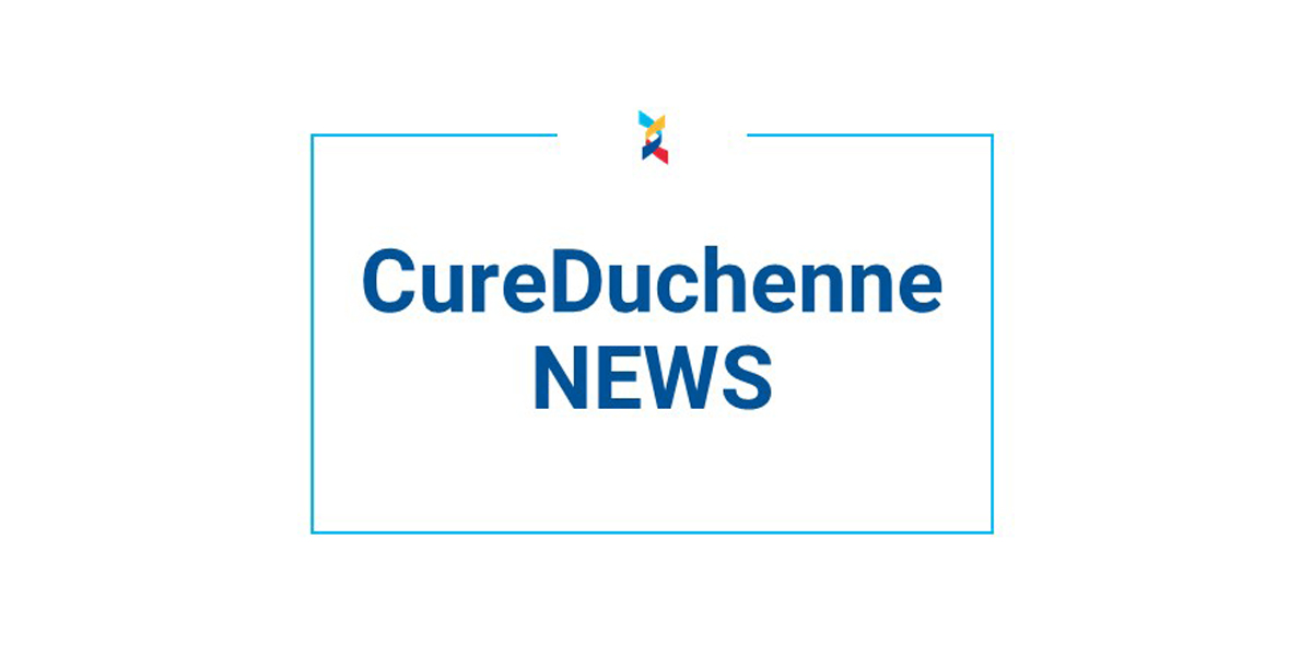 Cure Duchenne News