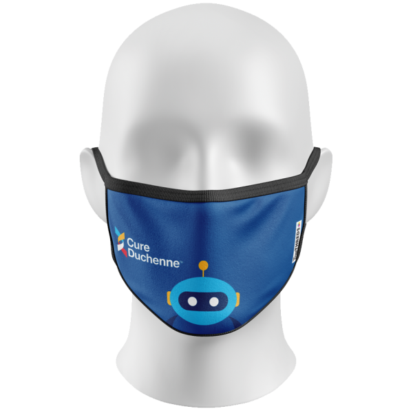 CureDuchenne Exon Mask