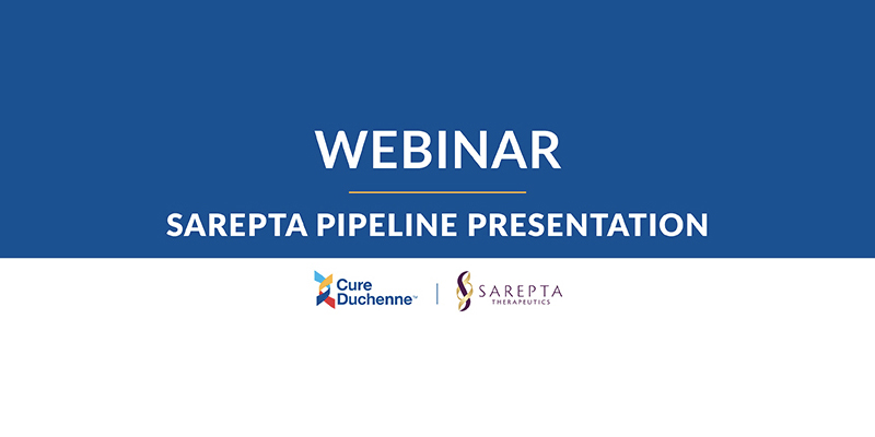 sarepta-pipeline