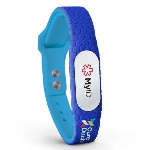 CD Medical ID Bracelet