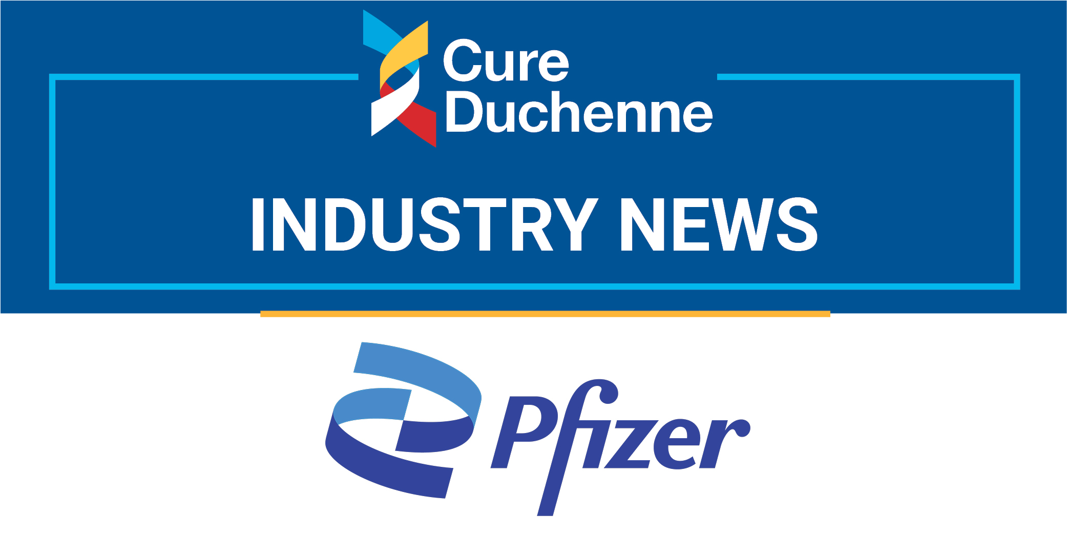 Pfizer News Header