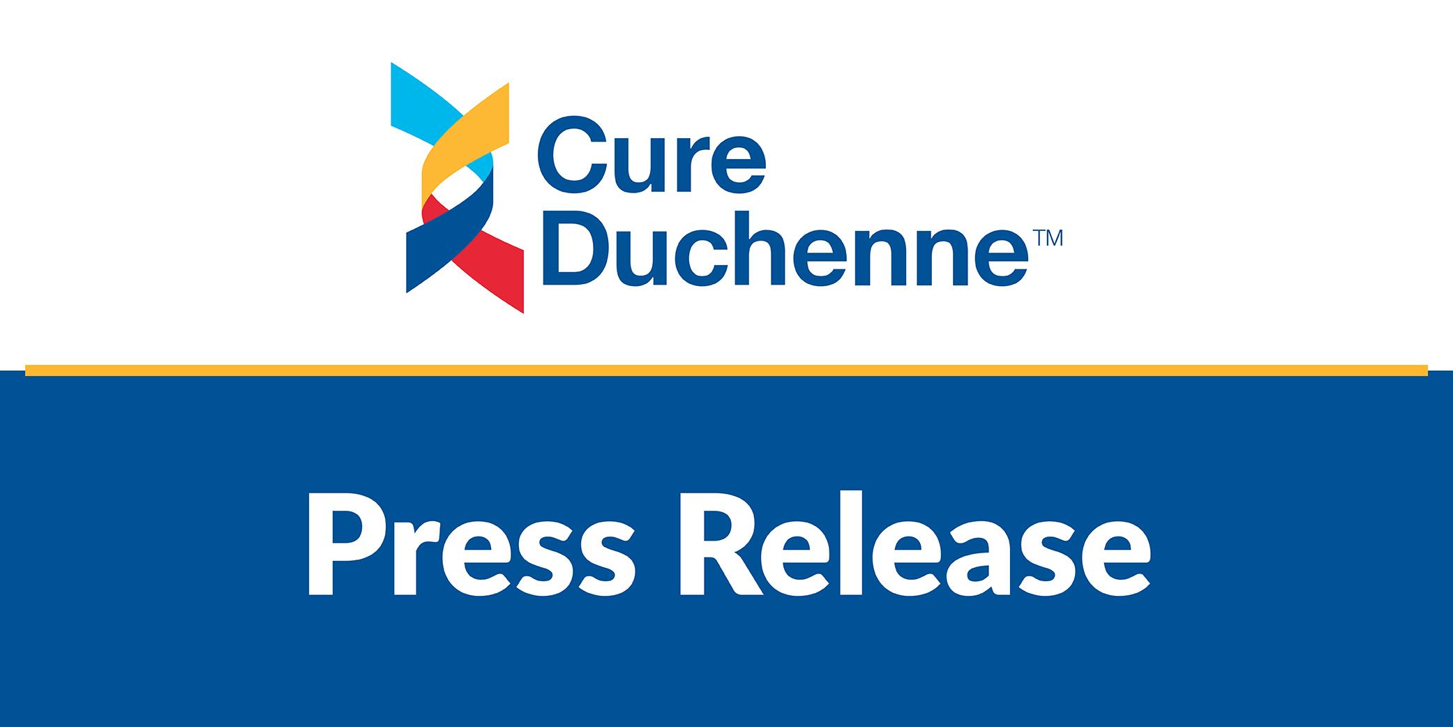 cure-duchenne-press-release