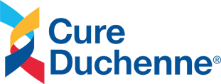 CureDuchenne Logo Registered