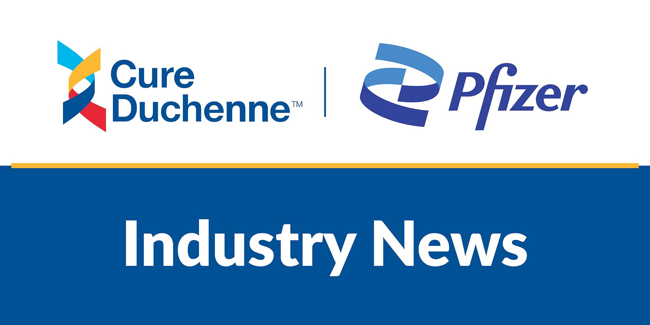 Pfizer News Banner