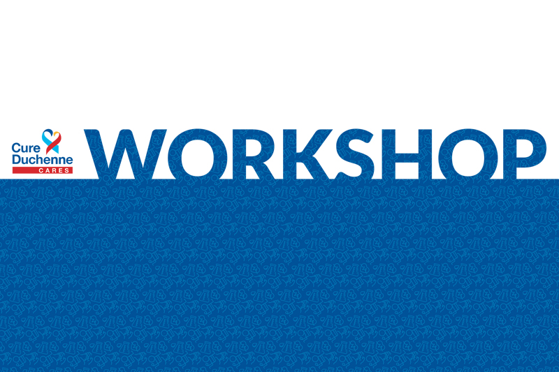 Cares Workshops
